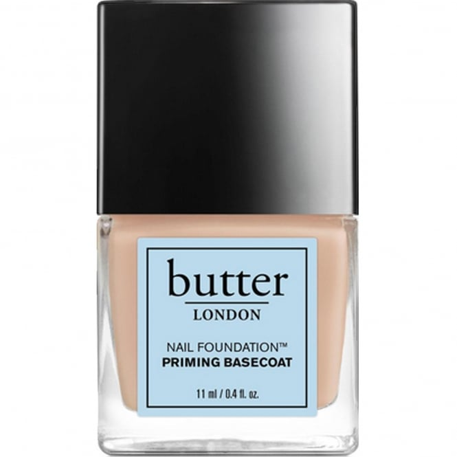 Butter London Nail Polish Treatment Nail Foundation - Priming Basecoat 11ml