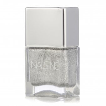 Nails inc Nail Polish - Trillion Dollar Diva (0827) 14ml