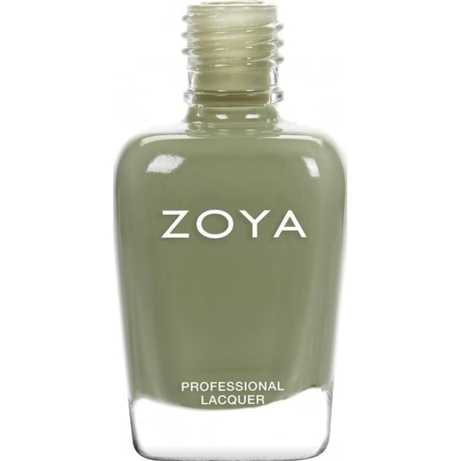 Zoya Nail Polish Whispers Transitional 2016 Collection - Ireland 15ml (ZP826)