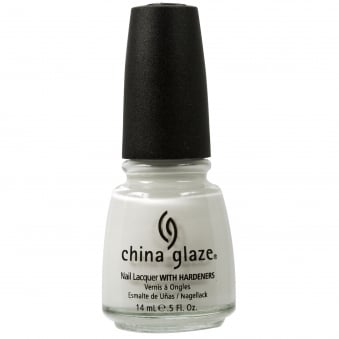 Nail Polish - White On White 14ml (70255)
