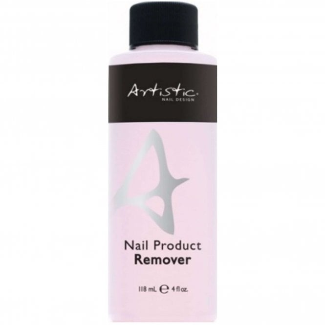 Artistic Colour Gloss Nail Product Remover 118mL (03206)
