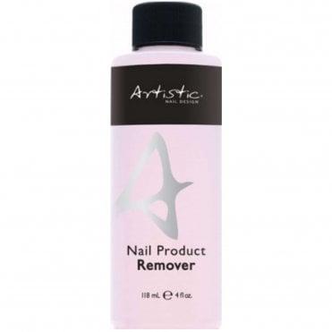 Nail Product Remover 118mL (03206)