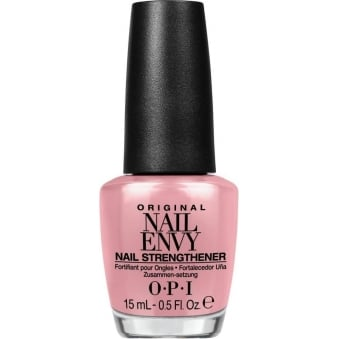 Nail Strengthener Nail Envy Original Formula Hawaiian Orchid (NT220) 15ML