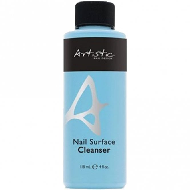 Artistic Colour Gloss Nail Surface Cleanser 120mL (03204)