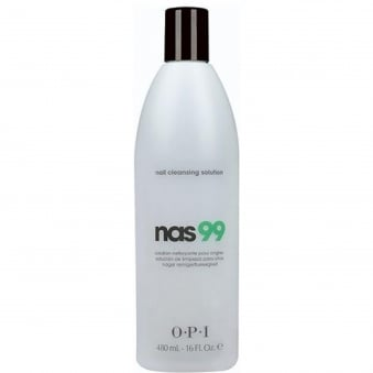 Nail Treatment - NAS 99 Nail Cleansing Solution 480ml