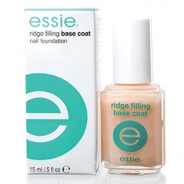 Nail Treatment - Ridge Filling Base Coat 13.5ml