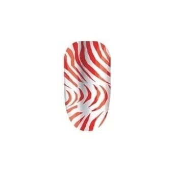 Nail Wraps - Sweet And Spicy