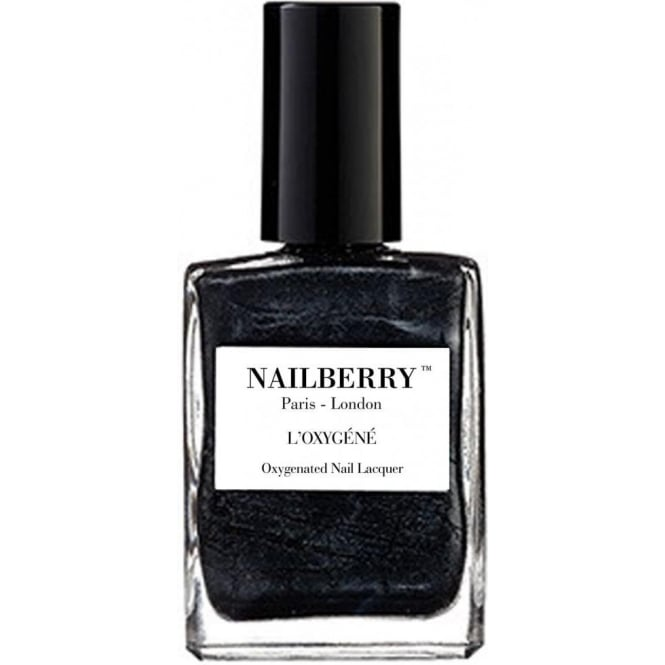 NailBerry Nail Polish Oxygenated Nail Lacquer - 50 Shades 15ml