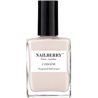 Nail Polish Oxygenated Nail Lacquer - Almond 15ml