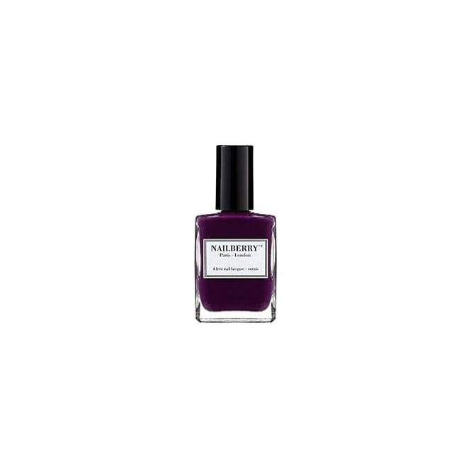 NailBerry Nail Polish Oxygenated Nail Lacquer - Berry Job 15ml
