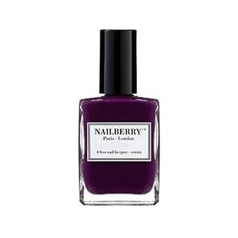 Nail Polish Oxygenated Nail Lacquer - Berry Job 15ml