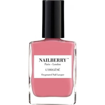 Nail Polish Oxygenated Nail Lacquer - Bubble Gum 15ml