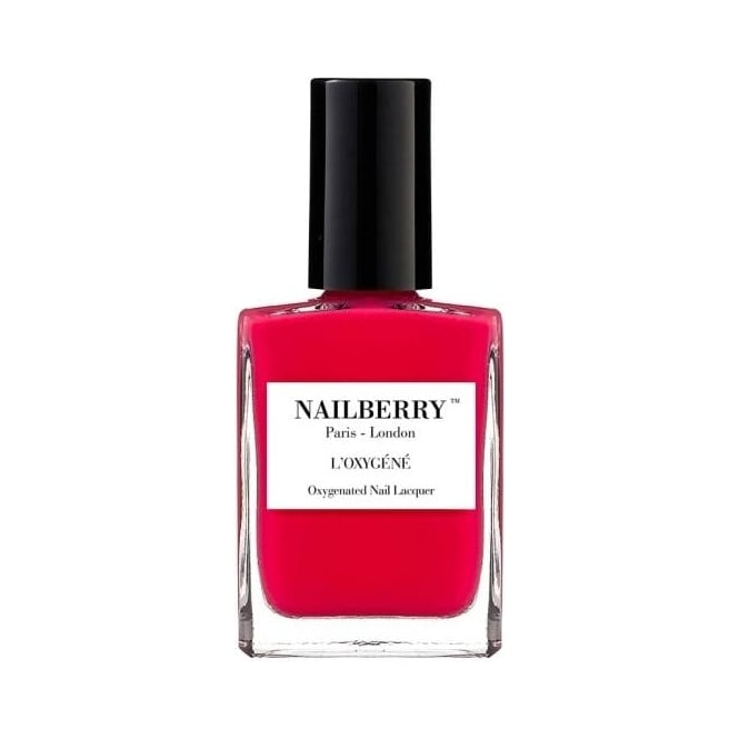 NailBerry Nail Polish Oxygenated Nail Lacquer - Coquine 15ml