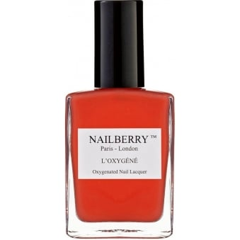 Nail Polish Oxygenated Nail Lacquer - Decadence 15ml