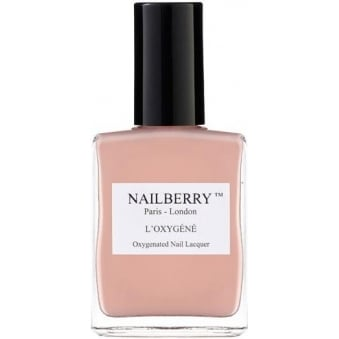Nail Polish Oxygenated Nail Lacquer - Happiness 15ml