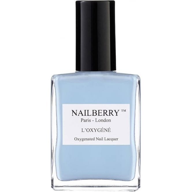 NailBerry Nail Polish Oxygenated Nail Lacquer - Hope 15ml