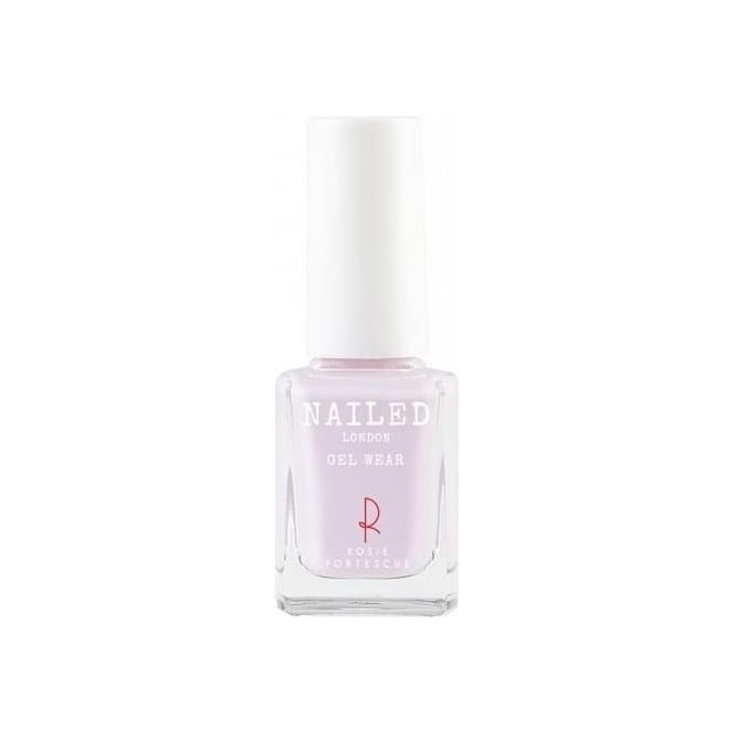 Nailed London Self Cured Gel Wear Nail Polish - Be My Baby Doll 10ml (007)
