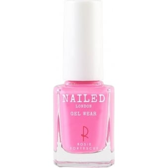 Self Cured Gel Wear Nail Polish - Booty Call 10ml (018)
