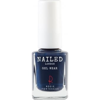Self Cured Gel Wear Nail Polish - Fashionista 10ml (011)
