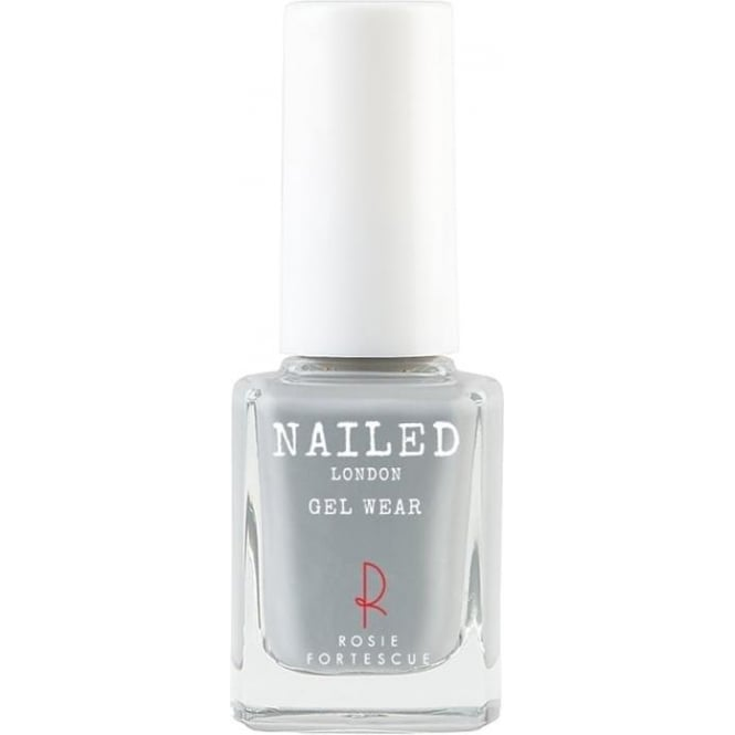 Nailed London Self Cured Gel Wear Nail Polish - Fifty Shades 10ml (003)