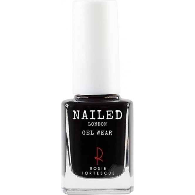 Nailed London Self Cured Gel Wear Nail Polish - Killer Heels 10ml (001)