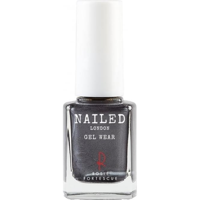 Nailed London Self Cured Gel Wear Nail Polish - Knight Rider 10ml (002)