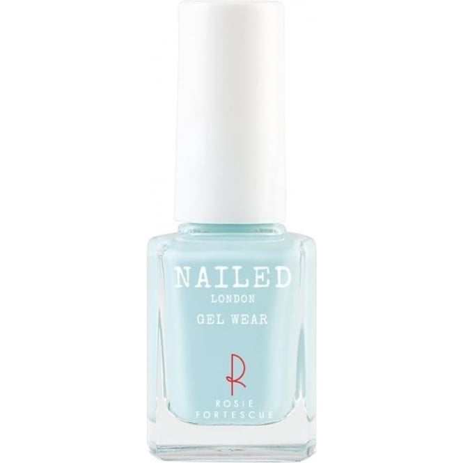 Nailed London Self Cured Gel Wear Nail Polish - Liquid Lunch 10ml (004)