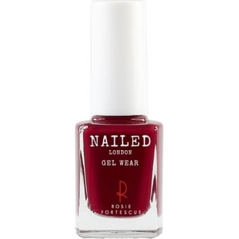Self Cured Gel Wear Nail Polish - Man Eater 10ml (022)