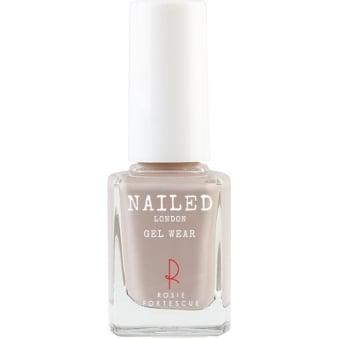Self Cured Gel Wear Nail Polish - Noodle Nude 10ml (026)