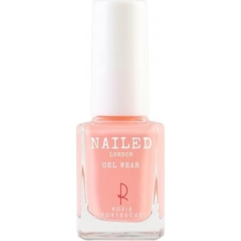 Self Cured Gel Wear Nail Polish - Prawn Star 10ml (016)