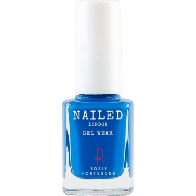 Nailed London Self Cured Gel Wear Nail Polish - Skys The Limit 10ml (012)