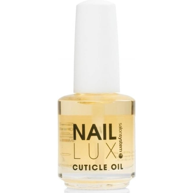 Gellux Naillux Profile Nail Treatment - Cuticle Oil 15ml (0218011)