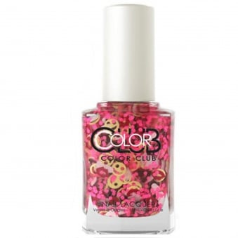 Nailmoji Neon Nail Polish Collection- OMG (05ALS32) 15ML