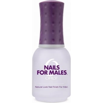 Nails For Males Treatment 18ml