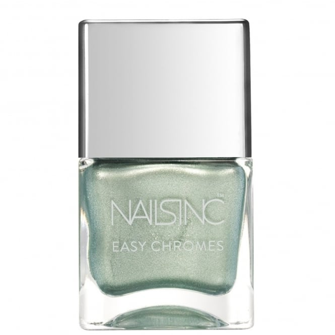 Nails inc Easy Chromes Nail Polish - It's All Elementary (9719) 14ml