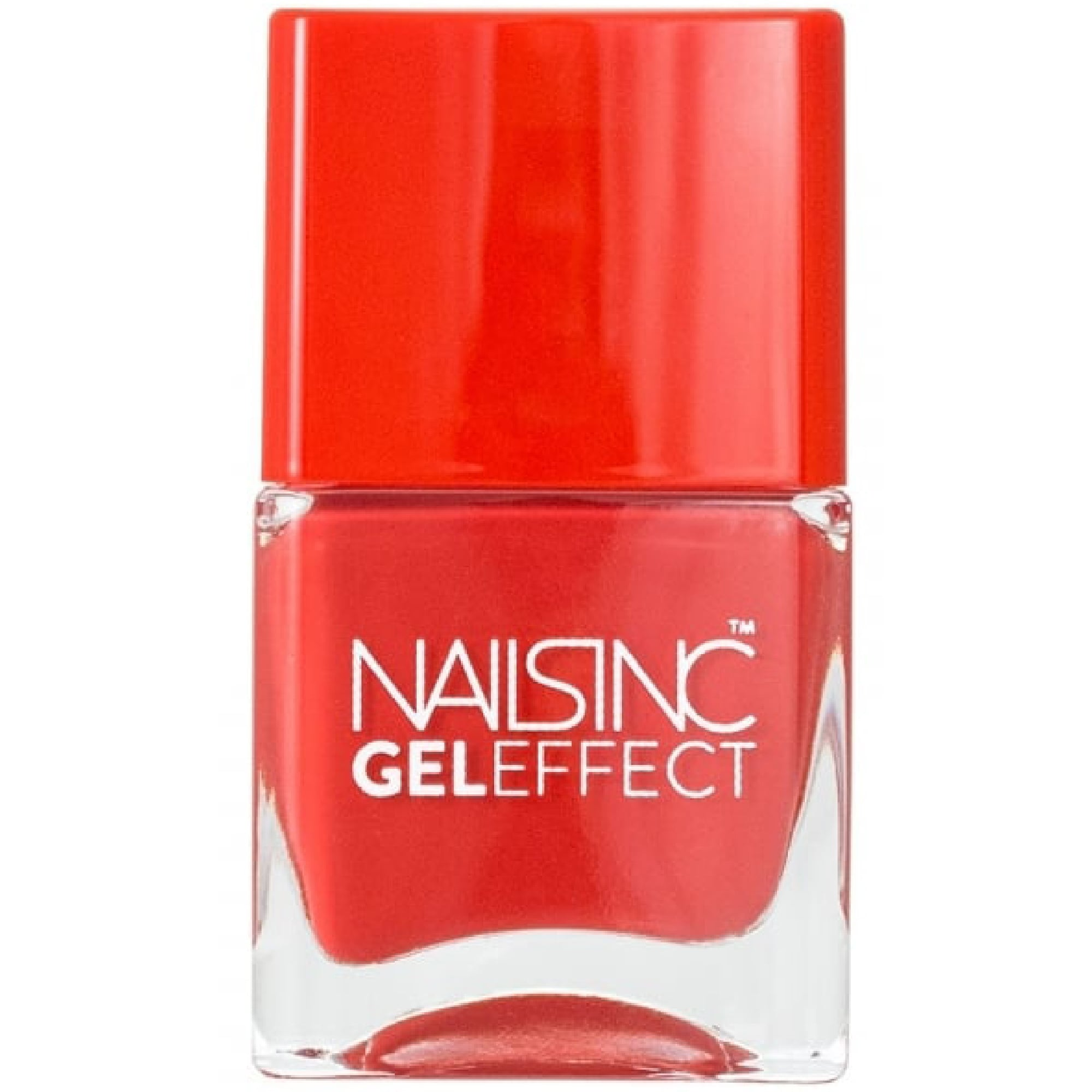 Nails inc Gel Effect Nail Polish - Regents Park Place (7630) 14ml