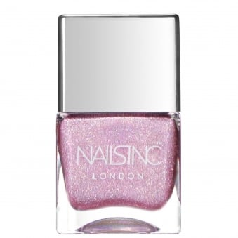 Glitter Nail Polish - Ghetto Galactic (9805) 14ml