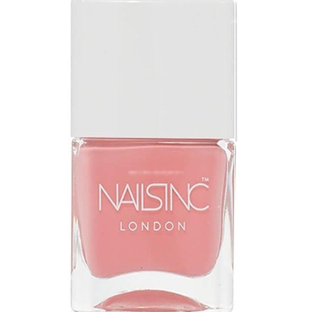 Nails inc Long Wear High Shine Nail Polish - Chelsea Lane (9233) 14ml