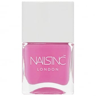 Long Wear High Shine Pastel Nail Polish - Harrington Gardens (9235) 14ml