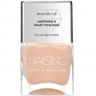 Mindful Manicure Nail Polish - Futures Bright (9229) 14ml