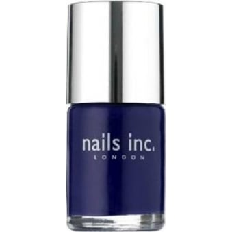 Nail Polish Autumn Collection - Belgrave Place 10ml