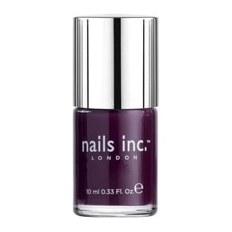 Nail Polish Autumn Collection - St Martin's Lane 10ml