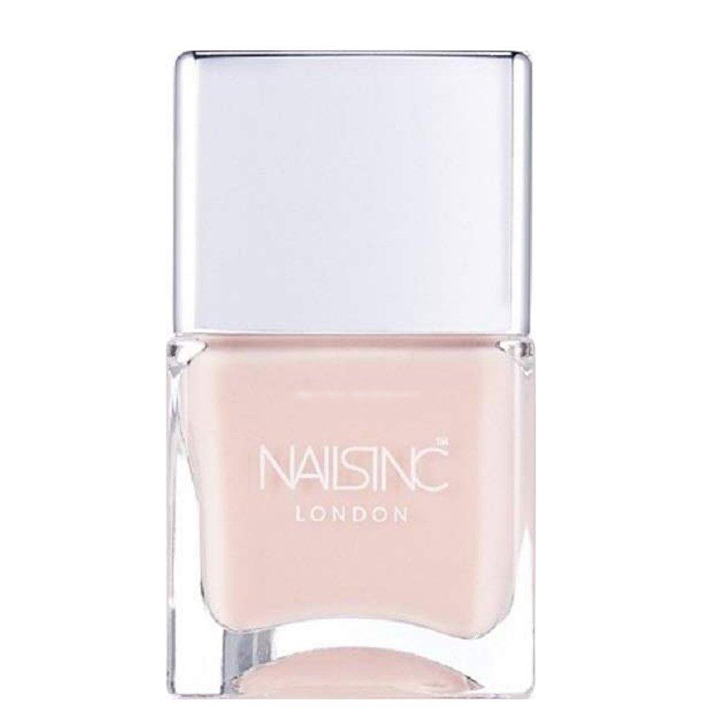 Nails inc Nail Polish Basecoat - Thirsty Nails (5540) 14ml