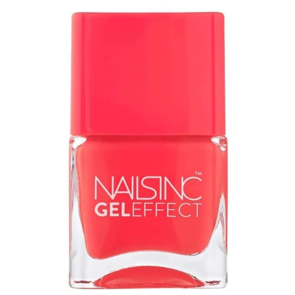 Nails inc gel effect kensington passage