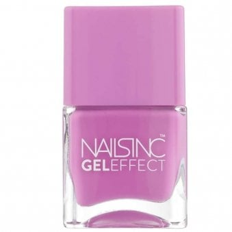 Nail Polish Gel Effect - Lexington Gardens (6881) 14ml