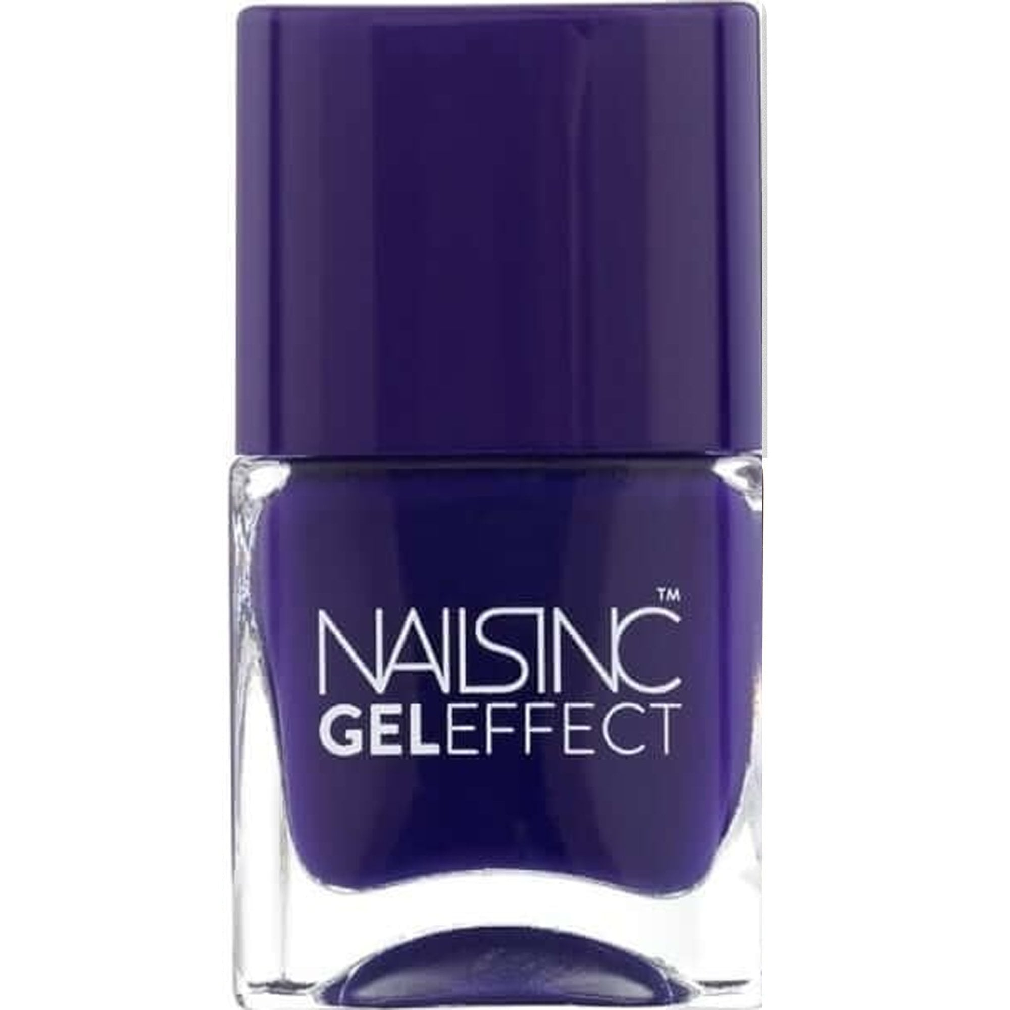 Nail Polish Gel Effect - Old Bond Street (6913) 14ml