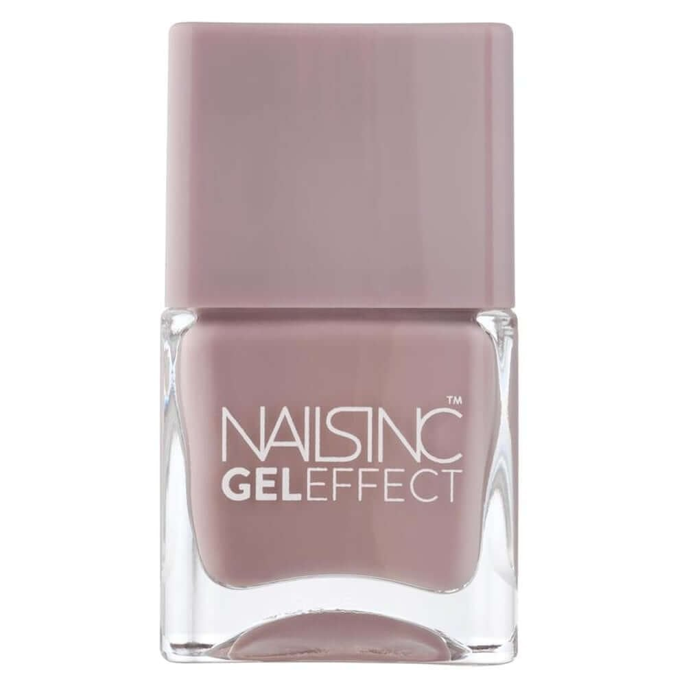 Nails inc Nail Polish Gel Effect - Porchester Square (6877) 14ml
