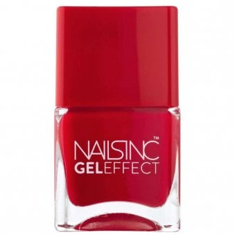 Nail Polish Gel Effect - St James (6876) 14ml