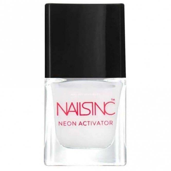 Neon Nail Polish Uk: Nails Inc Nail Polish Mini