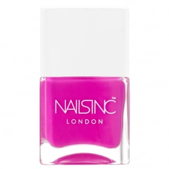 Nail Polish - Pink Rave (9375) 14ml